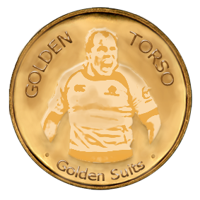 Golden Torso Medal